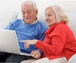 Пенсионерам города помогут преодолеть «цифровое неравенство»