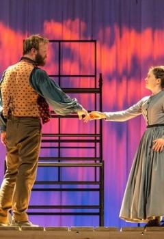 Theatre HD: Джейн Эйр