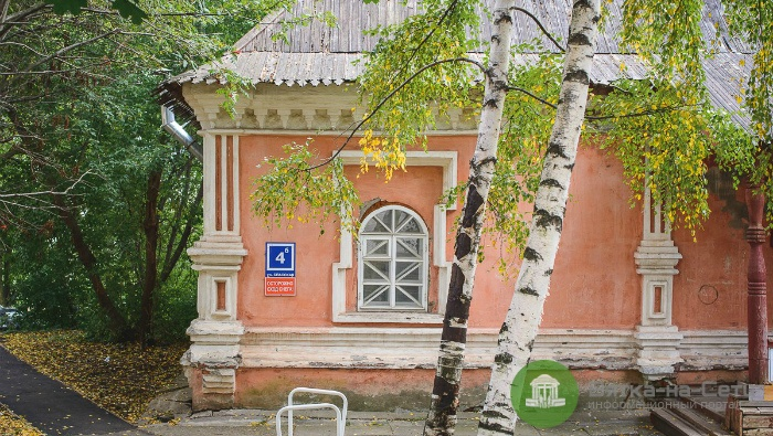 Кировские власти озаботились восстановлением объектов культурного наследия
