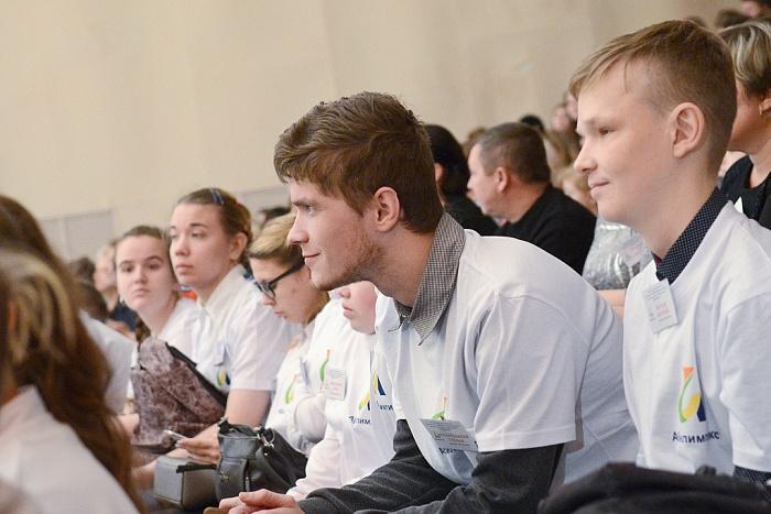 В Кирове проходит региональный этап Национального чемпионата «Абилимпикс»