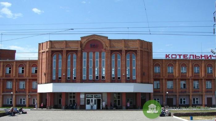 В Котельниче ищут нового главу района