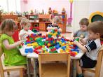 В п.Афанасьево открылся новый детсад на 116 мест