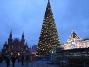 Кировские дети отправятся на новогоднюю ёлку в Москву