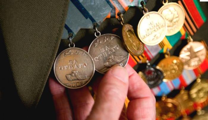 Участникам Великой Отечественной войны выплатят по 7 тысяч рублей в честь 70-летия Победы