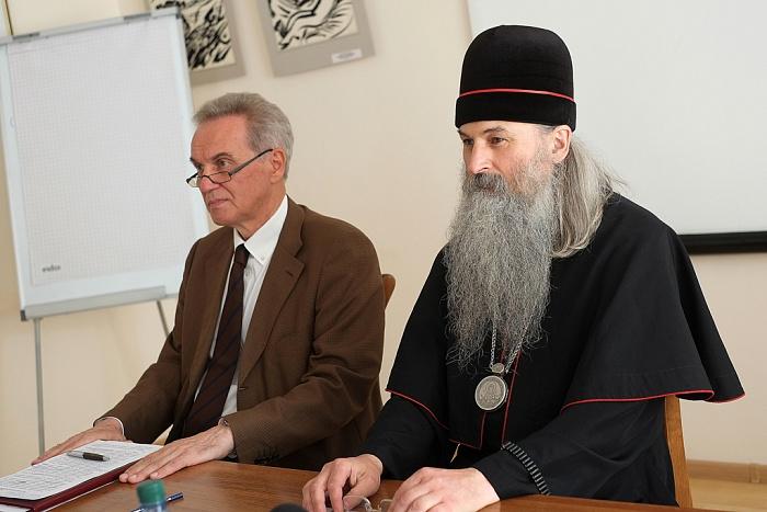 В Кирове состоялся круглый стол «История старообрядчества Вятской губернии»