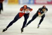 Лучшие конькобежцы Приволжского Федерального Округа встретятся в Кирове