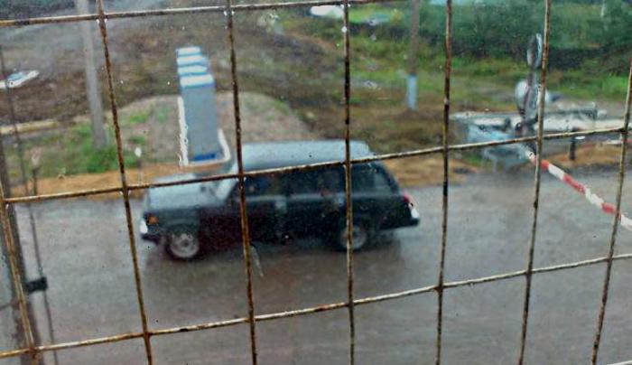 По дороге домой из бара кировчанин угнал два автомобиля