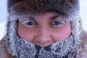 МЧС предупреждает об аномальных морозах
