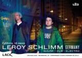 DJ Leroy Schlimm