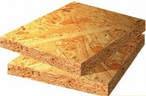 В Кирове запущено первое в России производство ориентированно-стружечной плиты