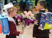 1 сентября безопасность кировских школьников обеспечат 2375 полицейских