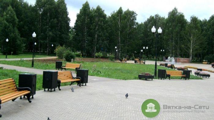 На благоустройство Кочуровского парка потратят еще более 16 млн рублей