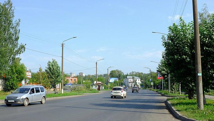 В области завершается заключение контрактов на ремонт дорог