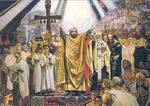28 июля православная Россия отмечает День Крещения Руси