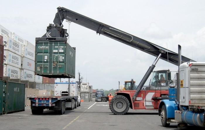 Услуги доставки грузов