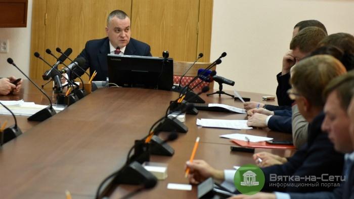 В Кирове начал работу общественный совет по вопросам вывоза ТКО