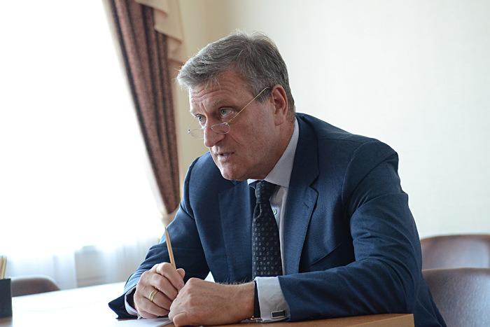 29% кировчан одобряют действия врио губернатора Игоря Васильева