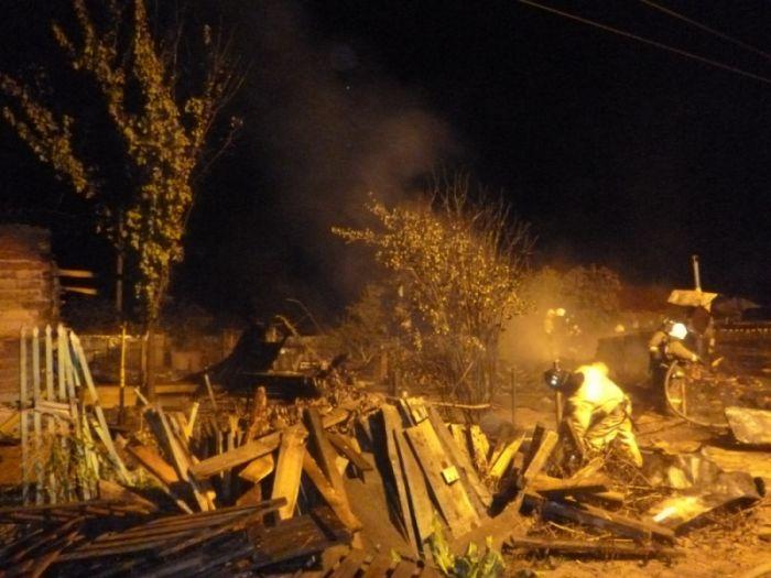 В МЧС рассказали об обстоятельствах гибели спасателей в Малой Субботихе