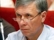 Василия Сураева назначили лидером кировских единороссов