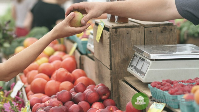 В Кирове уничтожили еще 315 кг санкционных фруктов