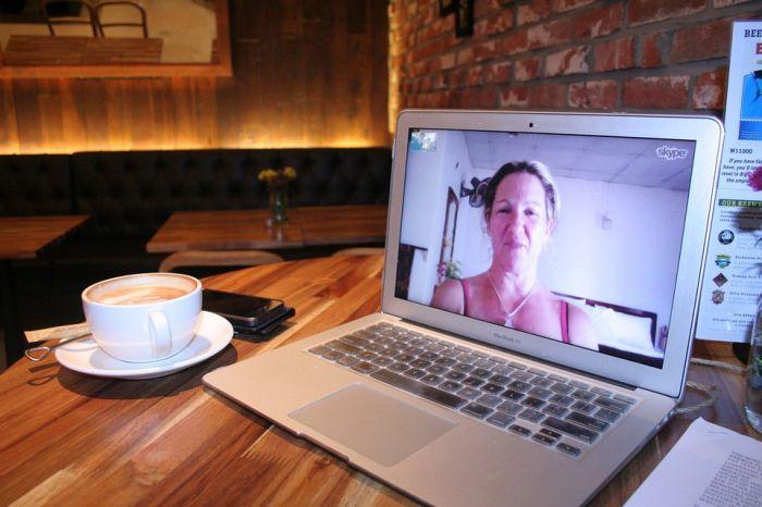 Записываем разговоры в Skype