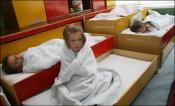 Малыши Куменского района замерзали в детском саду