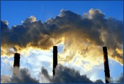 Загрязнение воздуха в Кирове названо низким