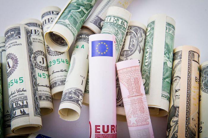 Рост пары евро/доллар истощил свой потенциал. Финансовый обзор