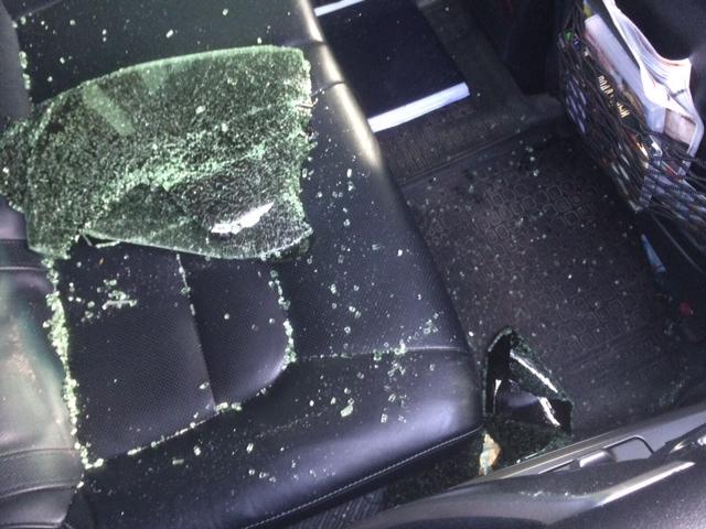 Двое жителей Стрижей за выходные угнали 4 автомобиля