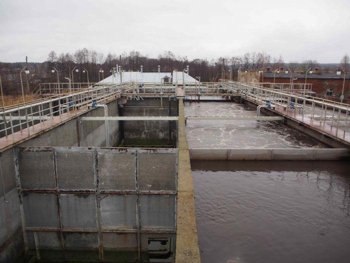 При реконструкции Сосновского водоканала выявлены нарушения на 50 млн рублей