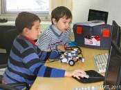 Кировские школьники смогут бесплатно овладеть навыками программирования роботов