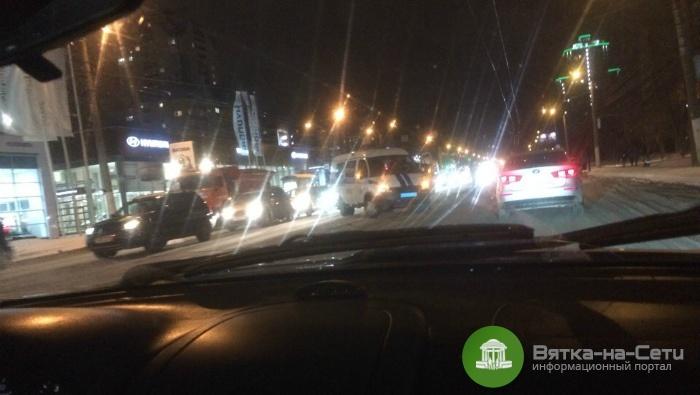 В Кирове начался суд над водителем, насмерть сбившим девочку на улице Московской
