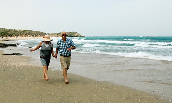 Как совместить отдых в Израиле с заботой о здоровье