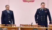 У Оричевского МВД — новый начальник