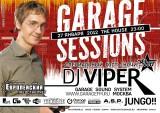 27 ЯНВАРЯ - DJ VIPER / MOSCOW