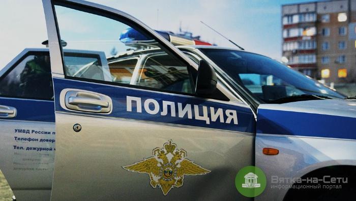 В Кирове вынесли приговор экс-полицейскому, ударившему задержанного