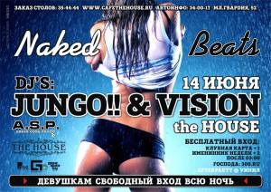 Naked Beats