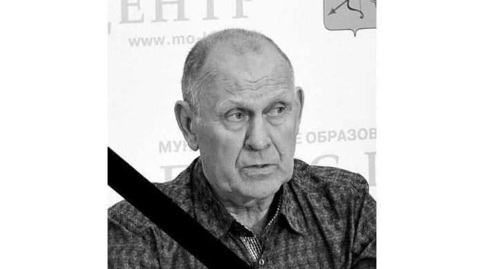 Ушел из жизни директор Центра молодежи и спорта Геннадий Пленков