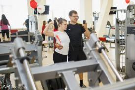 В интернете ожидается бум фото-селфи из фитнес-клубов Кирова