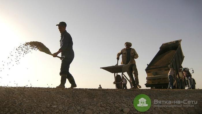 На строительство участка Опарино – Альмеж выделят более миллиарда рублей