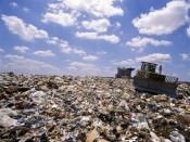 Новый полигон твердых бытовых отходов появится на территории Оричевского района