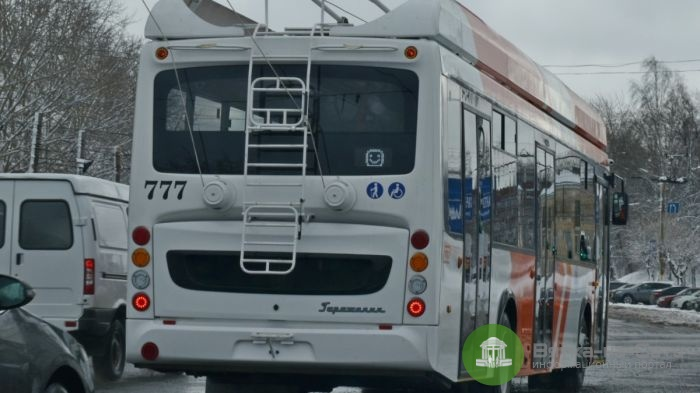 В Кирове станет больше экологичного транспорта
