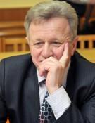 Владимира Микрюкова отправили в отставку