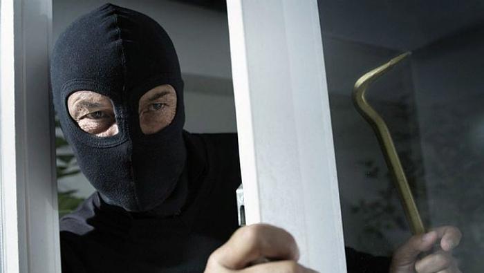 В Кирове пытались ограбить один из банков