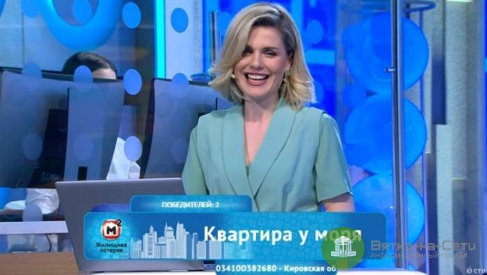 Победители лотерей из Кировской области