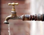 Завтра в некоторых районах города на сутки отключат воду