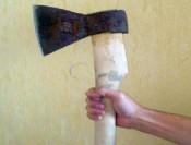 15-летний Омутнинский подросток ударил отца топором по голове