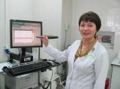 Область совершила «прорыв в сфере лабораторной службы»
