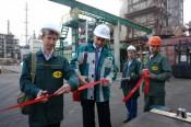Новая наполнительная станция «Portabulk» появилась на ЗМУ КЧХК