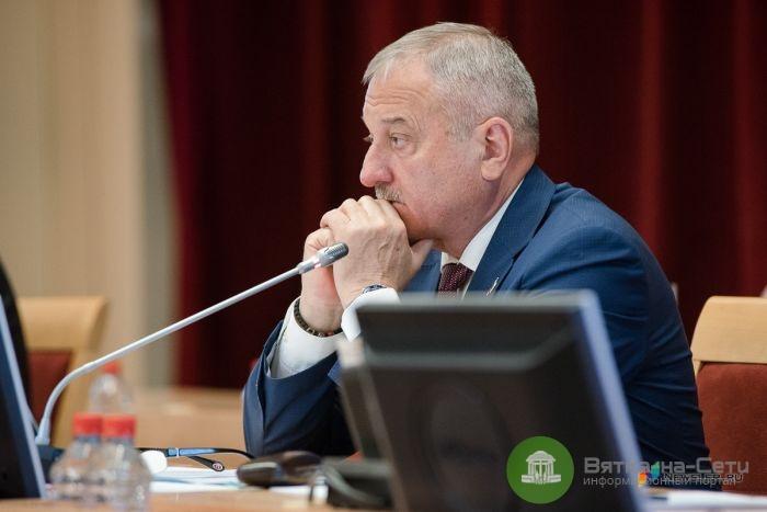 Владимира Быкова вызывают в суд